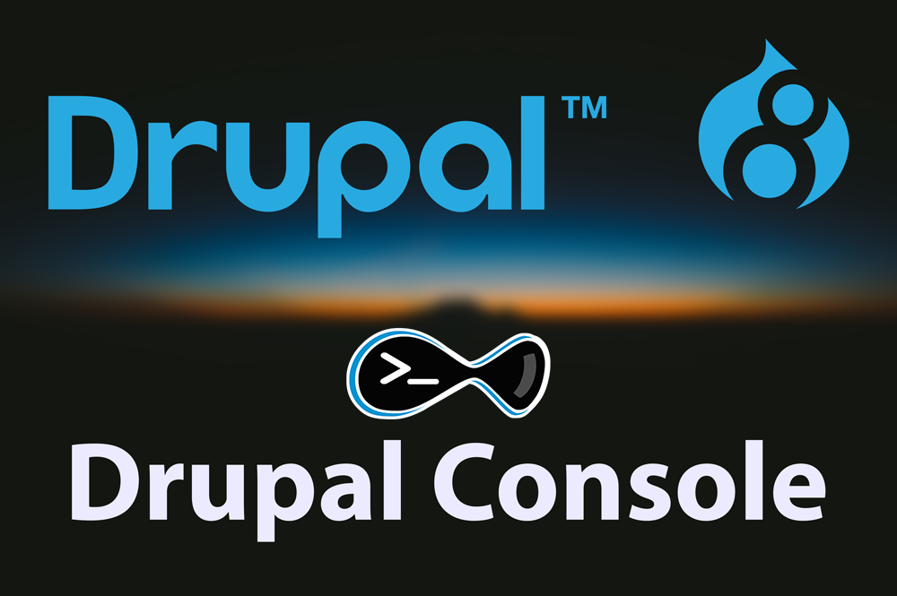 Drupal Console Featured